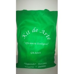 "Kit Artes ""Eficiencia..."