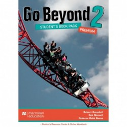 Go Beyond 2- Student´S Book...