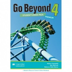Go Beyond 4- Student´S Book...