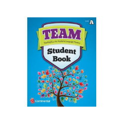 Team A Atudent Book Isb:...
