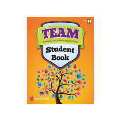 Team B Atudent Book Isb:...